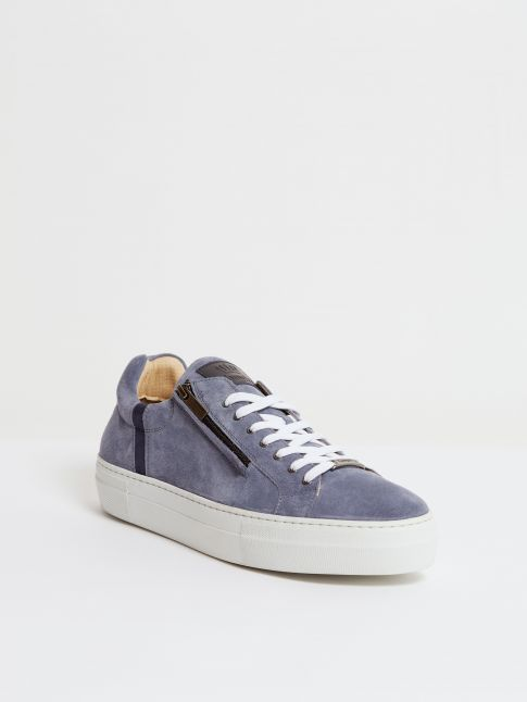 Kingsley Chimo Sneakers front view